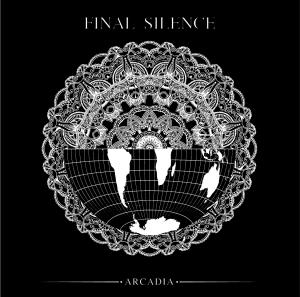 Final Silence - Arcadia - cover