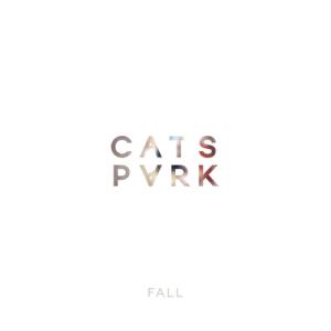 cats park fall