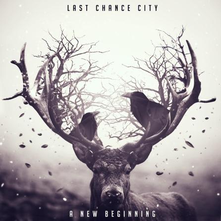 LCC A New Beginning Album Art LARGE