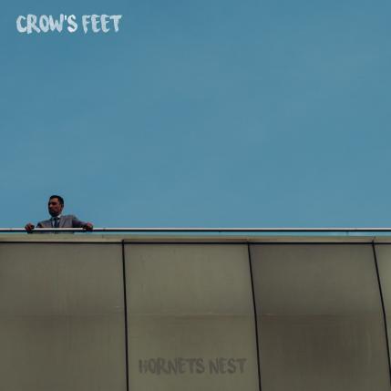 Crow's Feet - Hornets Nest - cover