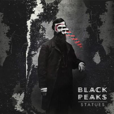 black-peaks-statues-album-art