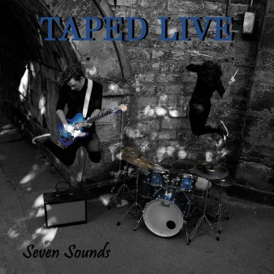 taped live