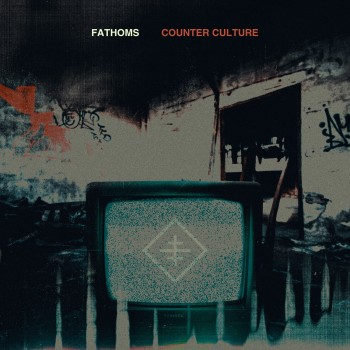 Fathoms Cover Art