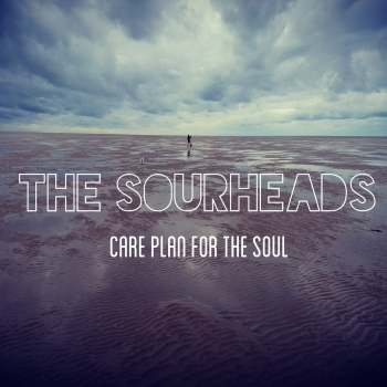The Sourheads front cover