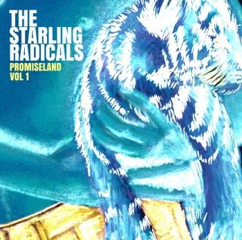The Starling Radicals Cover Artwork
