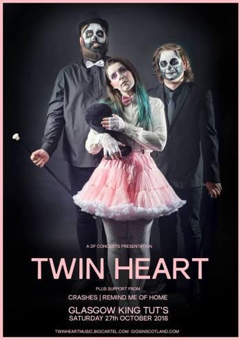 twin heart