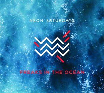 Freaks In The Ocean Album Cover