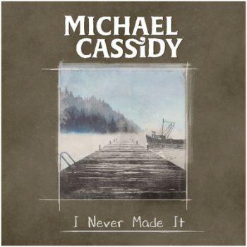 MICHAEL CASSIDY