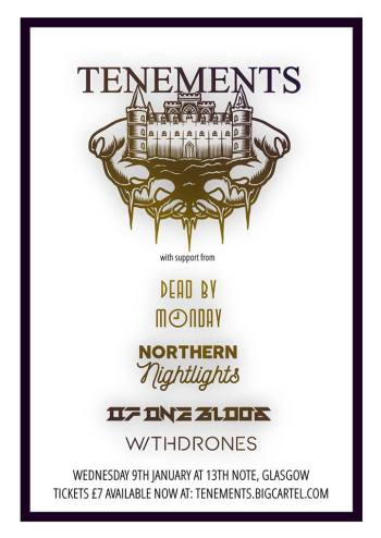 tenements gig2