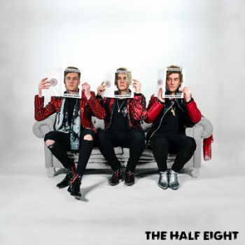 the half eight